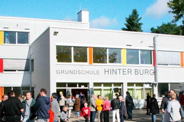 Grundschule Hinter Burg